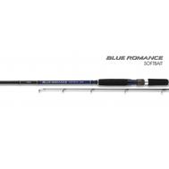 Спиннинг SHIMANO Blue Romance Softbait (196см, 10-40гр), фото 1