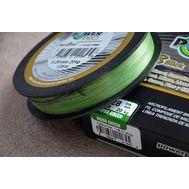 Шнур PowerPro Super 8 Slick 135m 0.28mm 20kg зеленый, фото 1