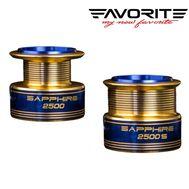 Шпуля Favorite Sapphire 2500, фото 1