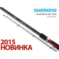 Спиннинг SHIMANO AERNOS 190см 3-12гр, фото 1