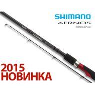 Спиннинг SHIMANO AERNOS 190см 5-20гр, фото 1