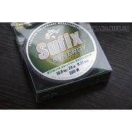 Леска SUFIX SYNERGY CARP 300m 0.37mm/10.8kg/24lb Olive Green, фото 1