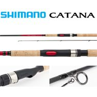 Спиннинг SHIMANO CATANA DX 210 UL (1-11g), фото 1