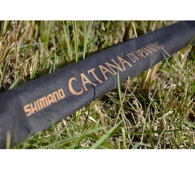 Фото Shimano Catana DX 210 UL (SCATDX21UL)