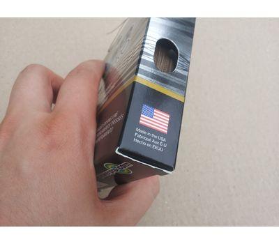 Шнур PowerPro Super 8 Slick 135m 0.43mm 50kg коричневый, фото 3